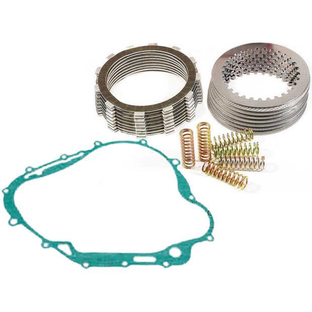PIGNON acier Suzuki dr350 Bj 1995 520er 15 Dents US