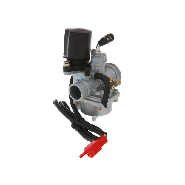 Carburetor tuning assy Unilli CX50, MZ ATV 50