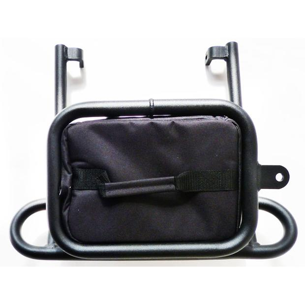 Rear rack with bag SMC Barossa 150 170 250