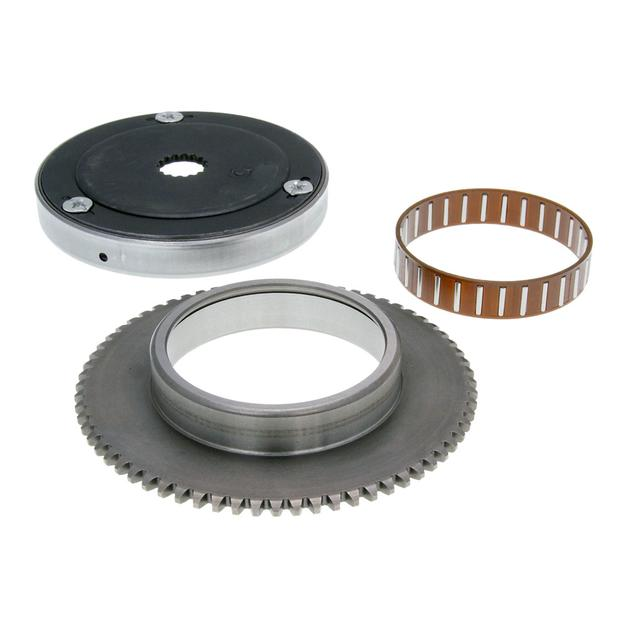 Starter clutch free wheel Unilli CX 50, Aeon Cobra 50,...