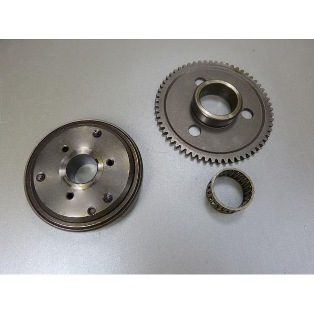 Starting clutch assy Pelpi 180 Quad ATV