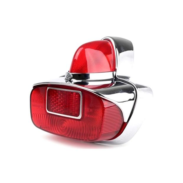 Taillight Vespa GS / GL 125/150 Bj.59-64 Original SIEM...