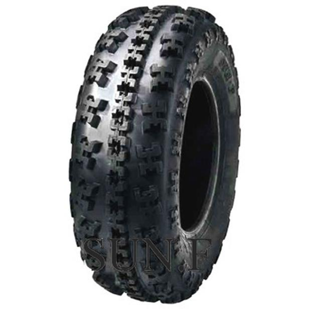 Tire 21x7-10 30J SUN-F Off Road Quad ATV front