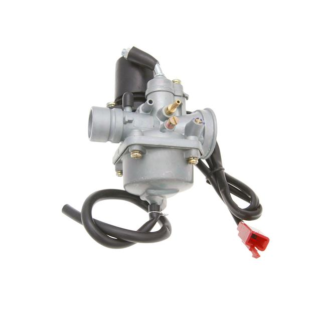 Carburetor Assy MZ Phanter 100