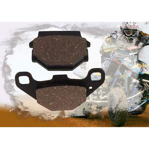 Brake pads rear Vectrix VT-1 rear