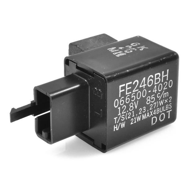 Indicator flasher relay Yamaha XVS Drag Star 1100