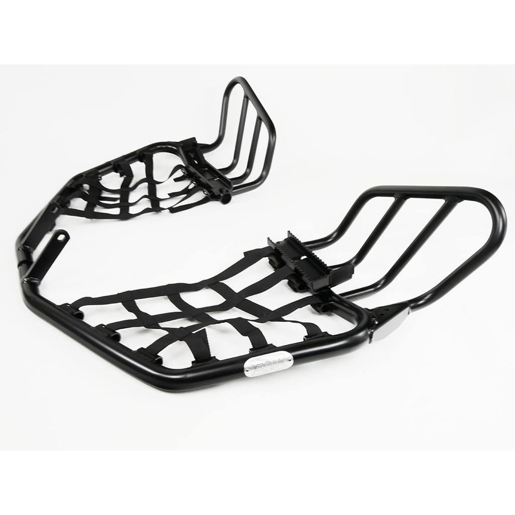 Ktm Atv Heel Guards