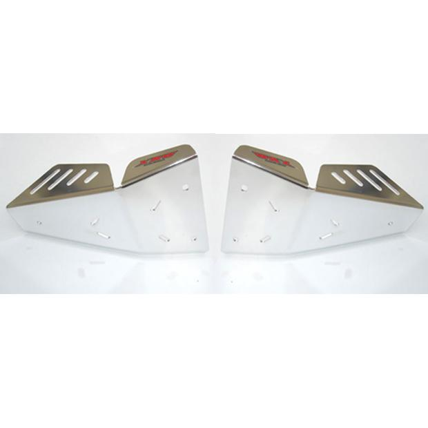A-Arm Guards KTM 450 / 525 XC protectors