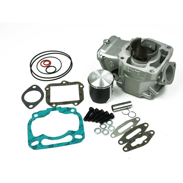Cylinder Aprilia RS 125 big bore kit Rotax 123 with 140cc...