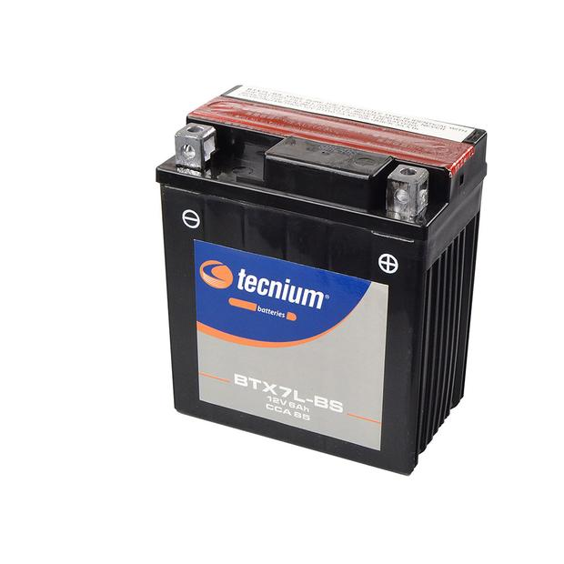Battery YTX7L-BS / CTX7L-BS / WP7L-B for Skyteam ST90 90 PBR