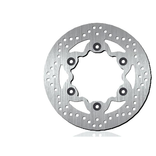 Disk rear Hero Glamour 125 11-12