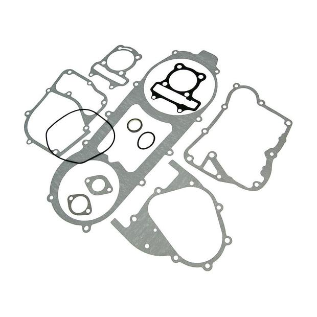 Gasket set engine Typ 835mm for GY6 125/150cc 152QMI