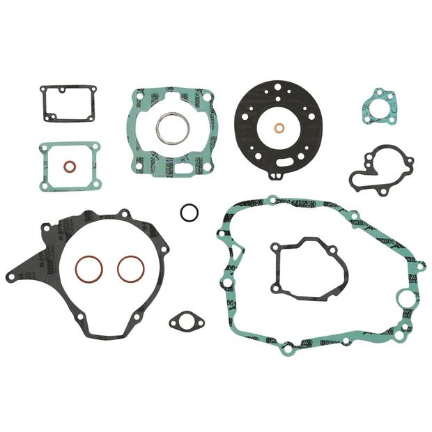 Copper Exhaust Gasket For Yamaha DT 125 RE MX Everts 1D03 2005-2006