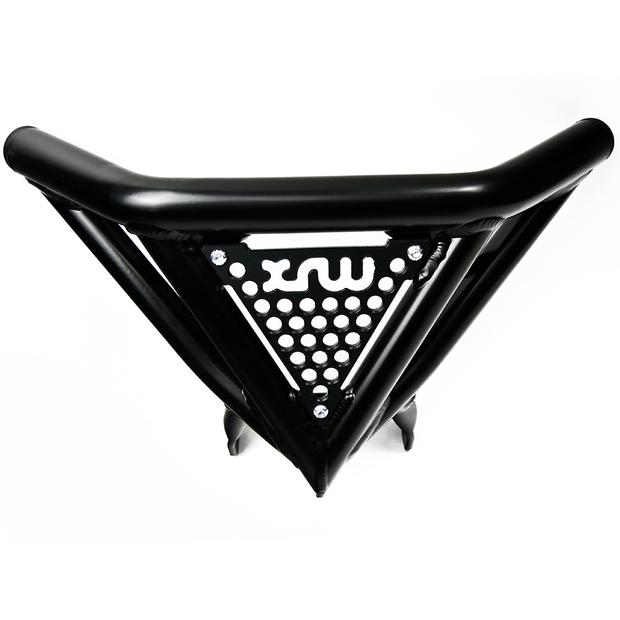 Front Bumper XR10 Polaris Outlaw 500 525 IRS, 525 S, 450 MXR