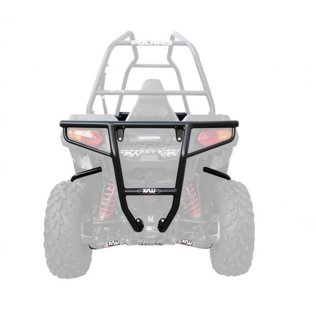 Back Bumper Polaris ACE 570 SP rear bumper