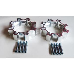 SMC Quadzilla 150 170 200 250 wheel spacer rear