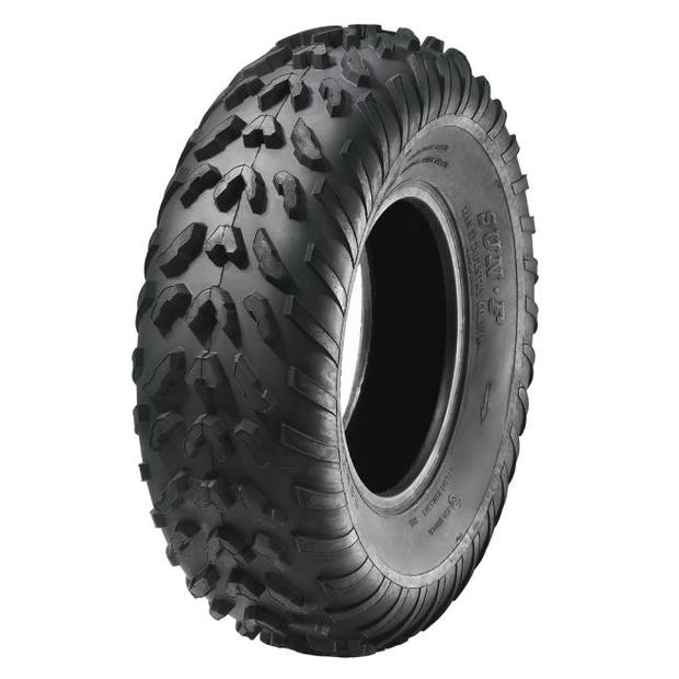 Tire 18x7-8 28F Quad ATV tyre