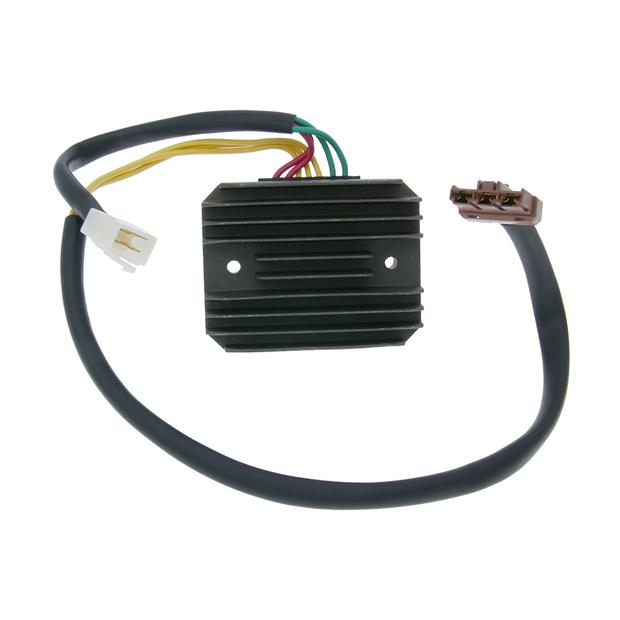 Rectifier PiaggioX-8 400 ie