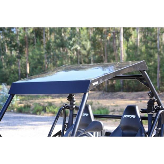 Roof Polaris RZR 800 S