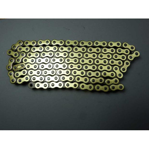 Kette Bashan 200 BS07 - BS200S-7 Antriebskette Gold extra...