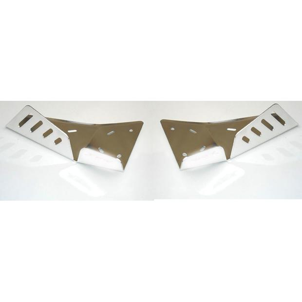 A-Arm Guards Adly Hurricane 500S