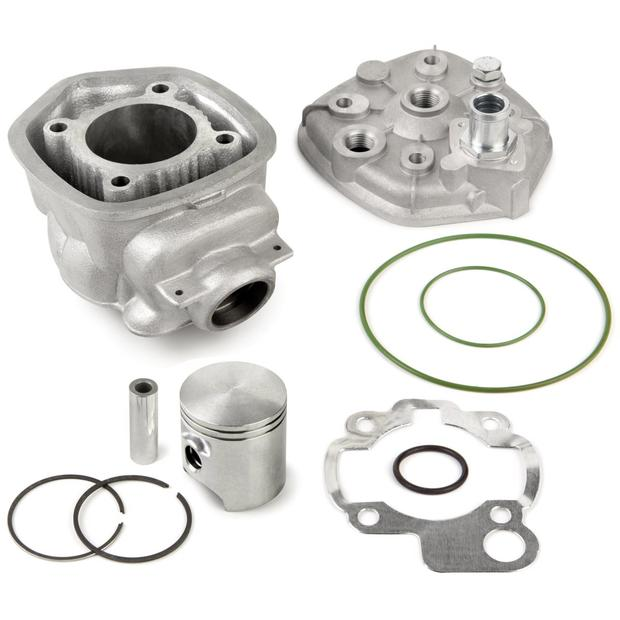 Cylinder Beta RR /Enduro 50 Big Bore Kit 74cc
