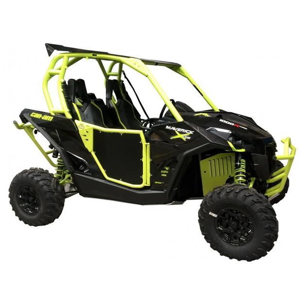 Door kit Can Am BRP Maverick XRS / XDS Turbo 1000
