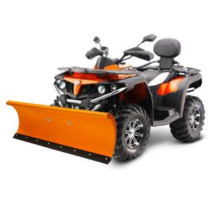 Schneeschild CF Moto CForce 450 / 550 152cm orange