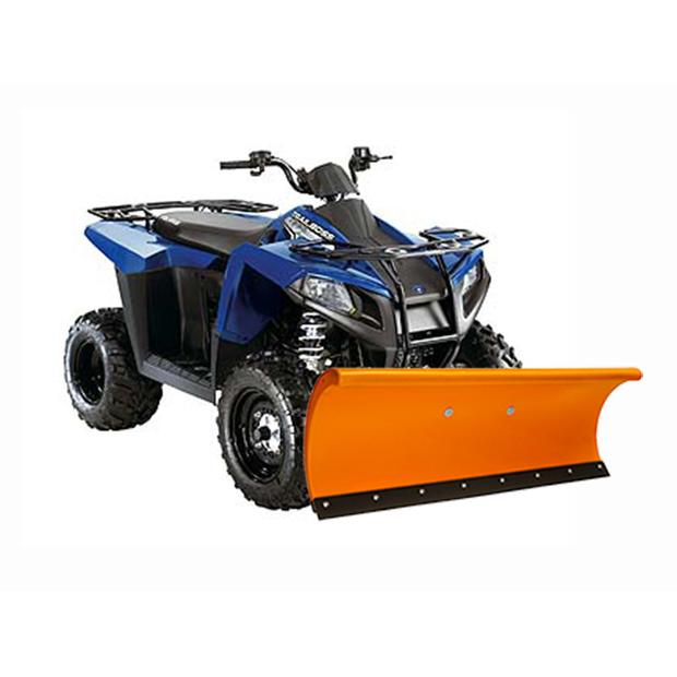 Schneeschild Polaris Trail Blazer/Boss 250/300/350/400...