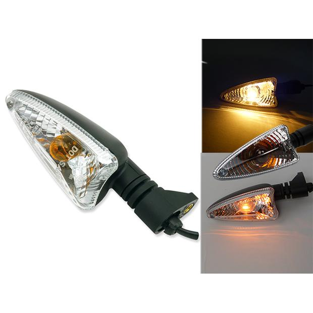 Blinker Derbi GPR 4T-4V 125 vo. rechts hi. links