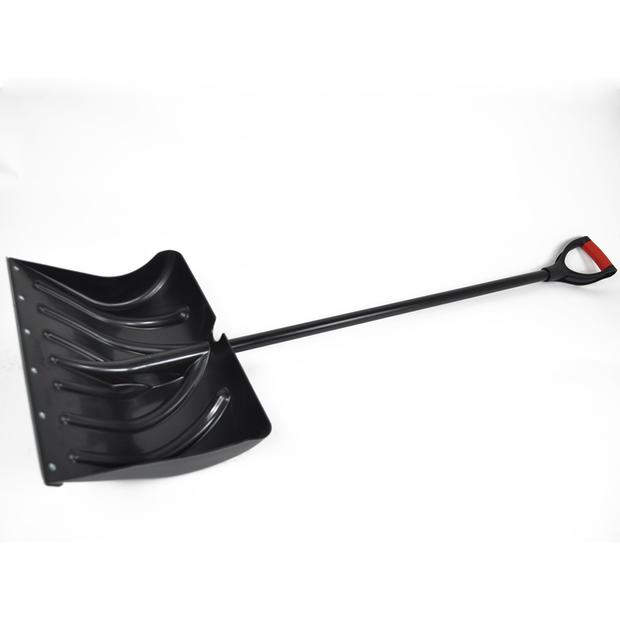 Snow plow original Hecht 460mm