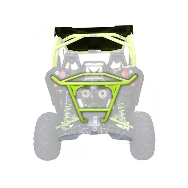 Back Bumper Can Am Maverick XDS / XRS Turbo Stoßstange...