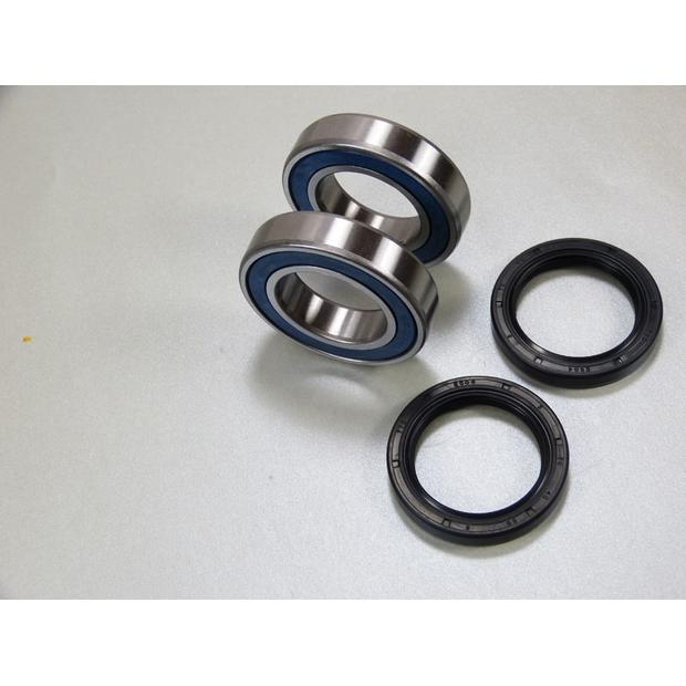 Axle / wheel bearings kit rear Yamaha YFS 200 Blaster
