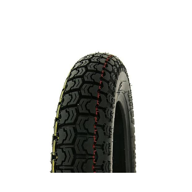 Tyre 3.50-10 TL Scooter 51J