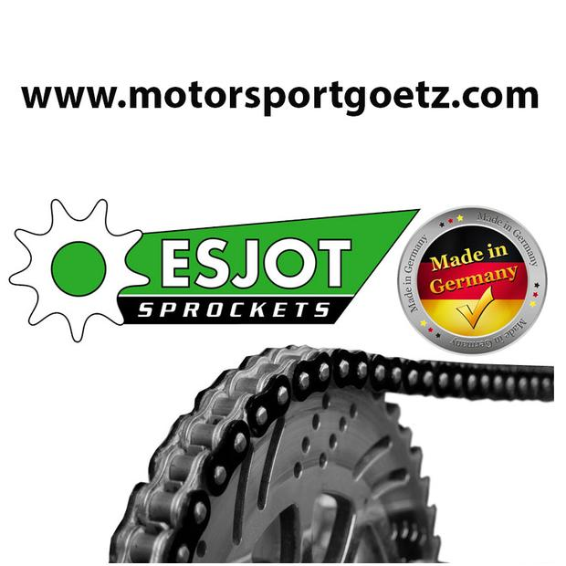 Chain 525x110 o-ring