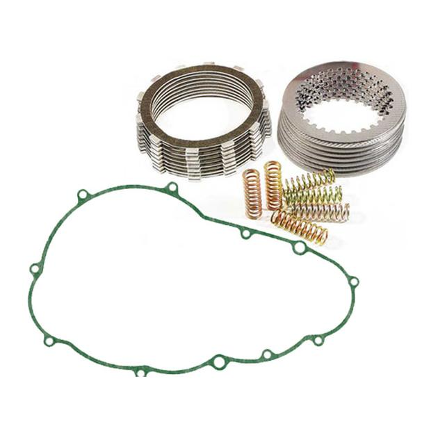 Clutch kit KTM GS 620 RD with gasket