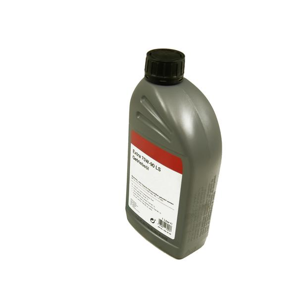 Oil Gear Oil SAE 75W-90 1.0 liter for gear box, rear axle...