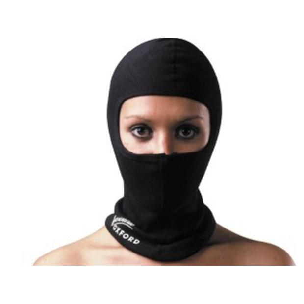 Scarf neck warmer Quad ATV motorcycle scooter