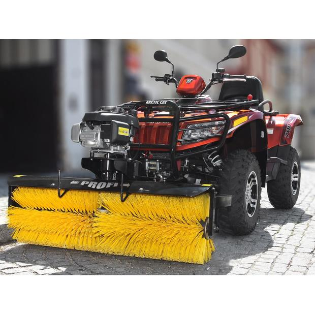 Sweeper CF Moto Terralander U-Force 1000 / 800 X8 /...
