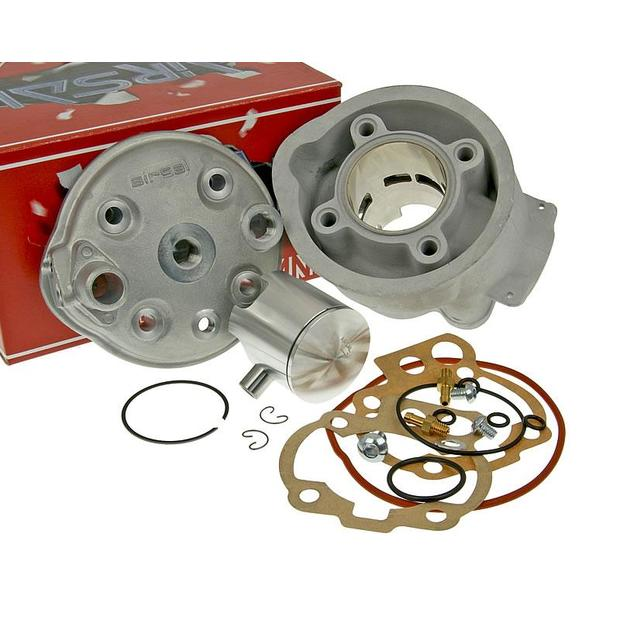 Cylinder MBK X-Limit/X-Power 50 Big Bore Kit 74cc