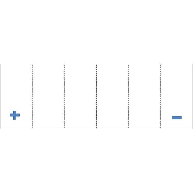 Batterie Kymco 125 / 50 Super 8 ab 2007 YTX7A-BS