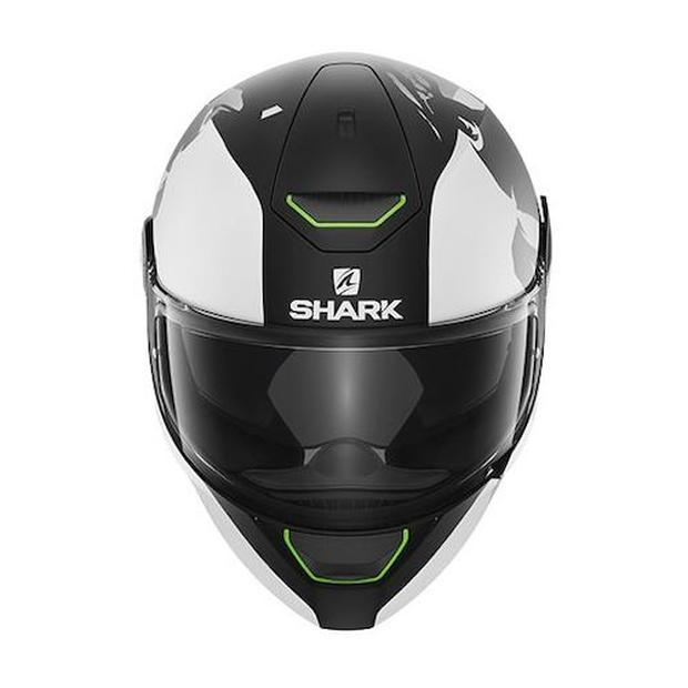 Shark Helm Skwal Instinct Mat LED