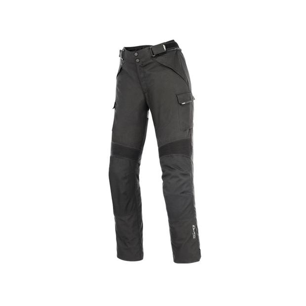 BueseTrousers Breno in black