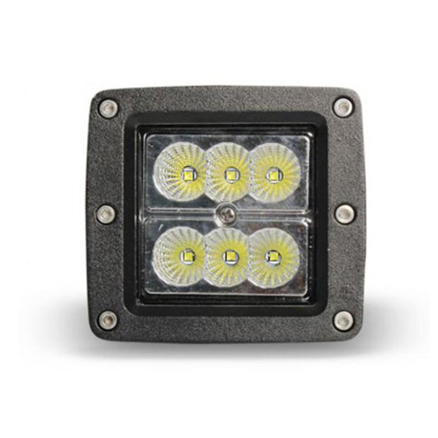 LED Work Light 24W