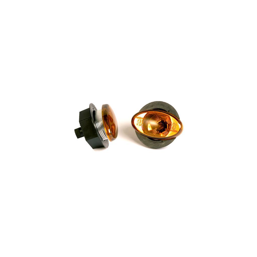 mini blinker verkleidungsblinker quad atv motorrad roller 19 00. Black Bedroom Furniture Sets. Home Design Ideas