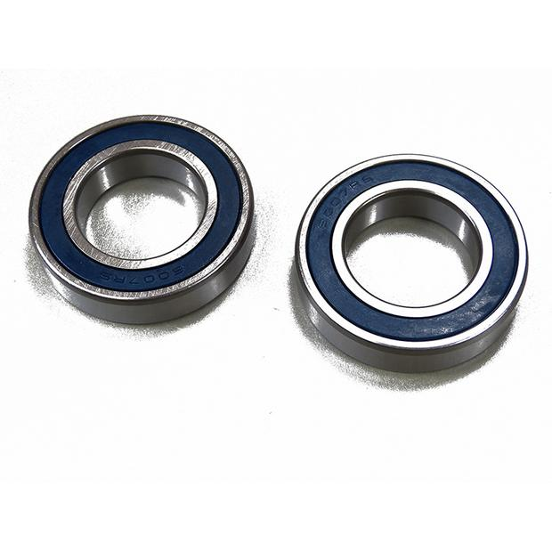 Axle / wheel bearings kit rear Linhai Hytrack Muddy Goon...