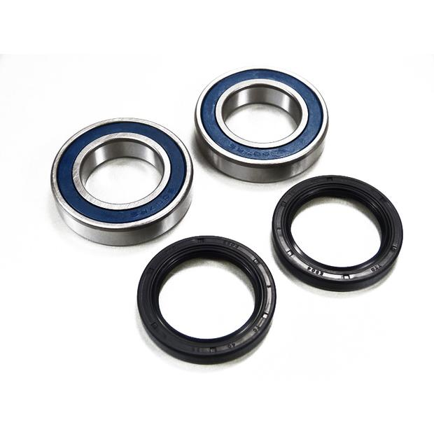 Axle wheel bearings kit rear Linhai Hytrack Muddy Goon LC...