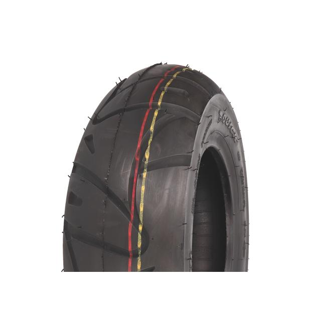 Tire 120 / 90-10 57L TL ffor scooter