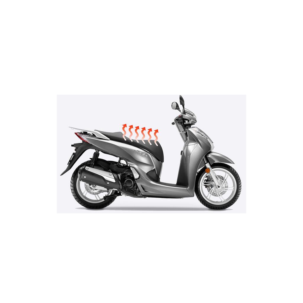Rücklicht m.Blinker h.r Honda Pantheon 125//150 bis 03