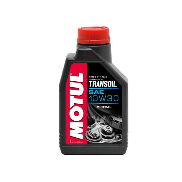 Oil Gear Oil 10W-30 1 liter for gear box Quad ATV